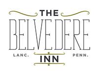 The Belvedere Inn Responsive Website