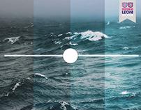 What do you sea? | Giovani Leoni 2019