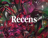 Recens Paper issue #4