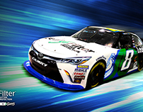 LeafFilter Racing Wallpapers