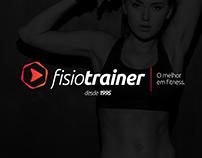 Fisiotrainer - Marca