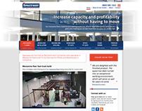 Spaceway Website