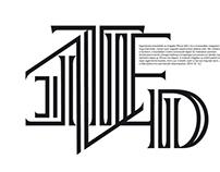 Digitale Tipografico 2 - Bodoni270