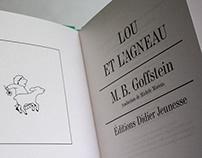 M. B. Goffstein books