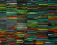 'DNA Landscape'  Portfolio