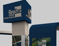 Reysac Stand