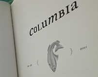Columbia University Literary Journal