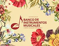 Banco de Instrumentos Musicales