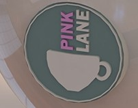 Pink Lane Coffee