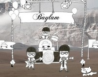 "The Bay's Visual Rock album ""Rock On!"""