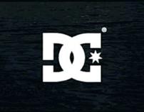 """DC """"Connoisseur Collection""""   BLK WTR"""