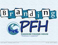RE-Branding Pangkor Fishing House.