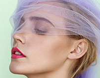 Pastel - Beauty Editorial