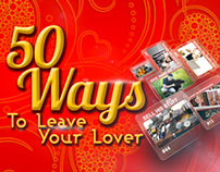 Discovery ID - 50 Ways to Leave Your Lover