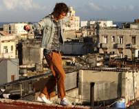 Vagabond SS11 Habana
