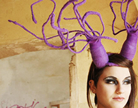 Camillorè | GRAFFI E PERLE | video