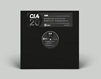 CIA20 Sampler [CIAQSLPS001]