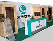 Spaworks at Construma