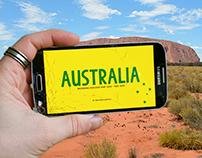 Australia The Film