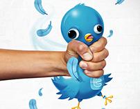 Twitterstration
