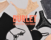 The Brief Babes 004 - Burlet