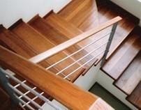 2009 I Carpentry - Casa Saucedal