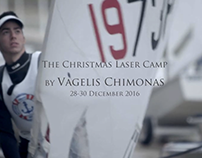 The Christmas Laser Camp