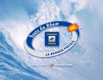 Route du rhum - Applications Iphone et Blackberry