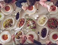 Knorr'dan Ramazan'a Özel Yöresel Çorbalar TVC