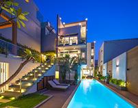 Villa - Le Gia Trang ( Offical )
