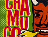 chile Chamuco