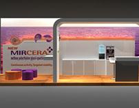 3D booths