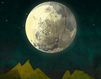 Mountains & Moons