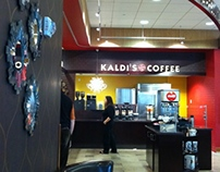 Kaldi's Coffee Roaster - Farrell Cafe