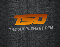 The Supplement Den
