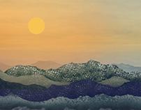 Minimal - Landscape