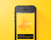 CityArt App