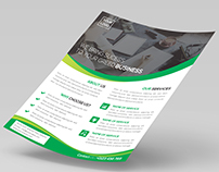 Corporate-Flyer-Design