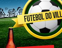 Futebol do Villa Rios @ Avante Comunicação