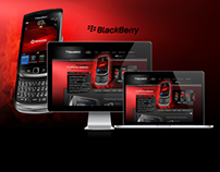 BlackBerry - Case study