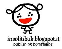 insolitibuk - editoria casalinga