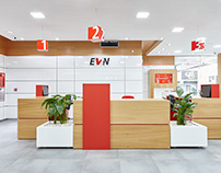 EVN Showroom