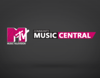 Mtv Community Music Central