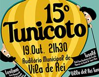 Tunicoto posters