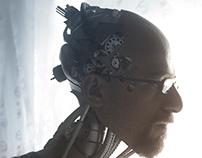 Robots portrait