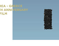 2011 KOREA-GREECE 50TH ANNIVERSARY