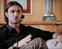 Paolo Maldini: La Mia Storia