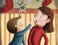 Illustration for Dream Chasers Magazine