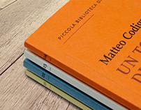 Piccola Biblioteca di Cucina Letteraria - slowfood