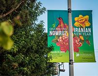 Nowruz | Banner
